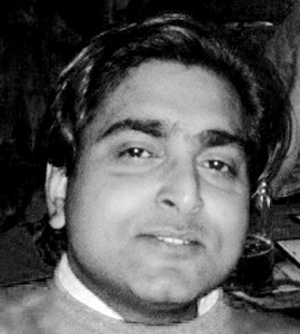 Akesh Nair